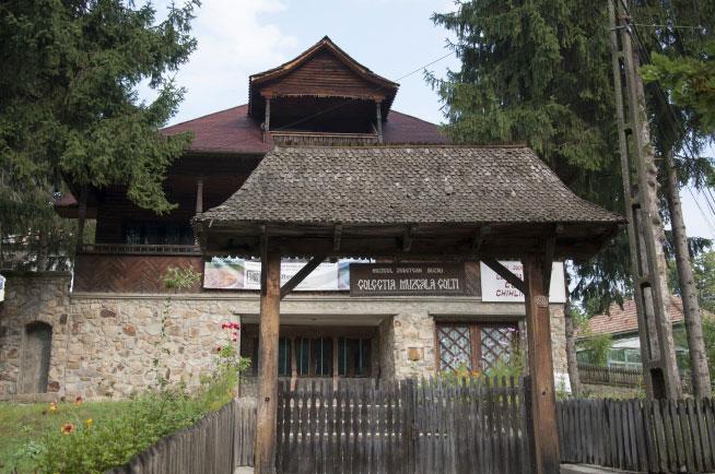 Muzeul de Chihlimbar