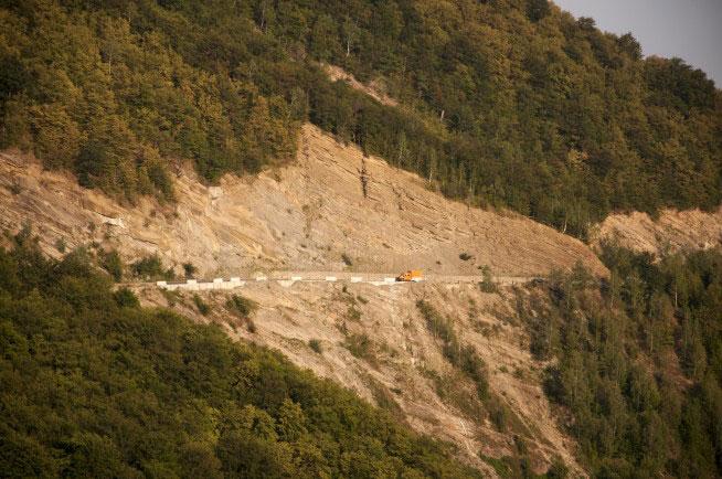 Trasee montane in Siriu