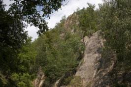 Muntele Colti
