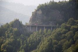 Viaductul Teherau