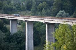 Viaductul Giurca