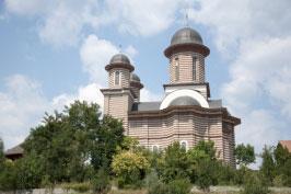 Catedrala Sf. Gheorghe