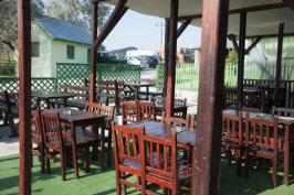 Bufet bar Vulcanii Noroiosi