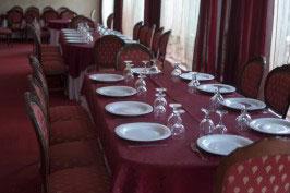 Restaurant clasic Ciuta 1