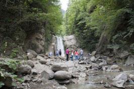 Trasee montane Varful Podu Calului