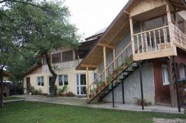 Casa Codescu