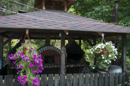 Pensiune Cabana Hartagu