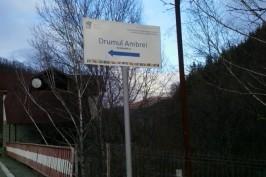 Drumul Ambrei